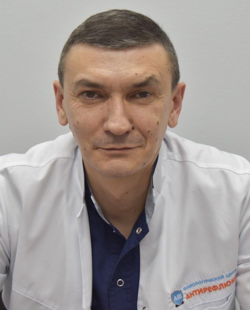 акимов василий викторович рязань биография