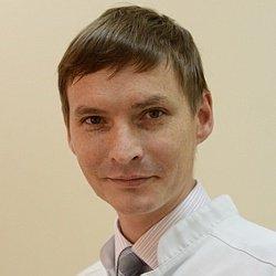 Париков